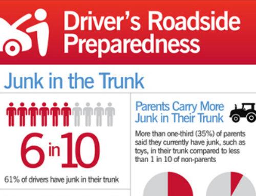 Driver's Roadside Preparedness