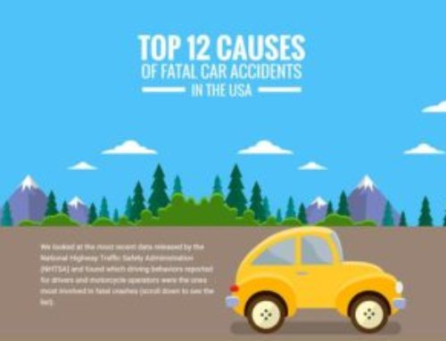 Main Causes of Car Accidents in the USA