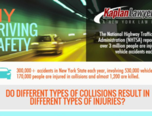 NYC Driving Safety Tips