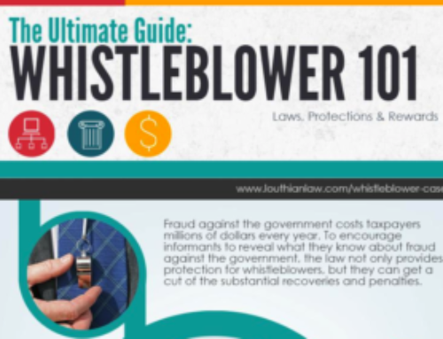 The Ultimate Guide: Whistleblower 101