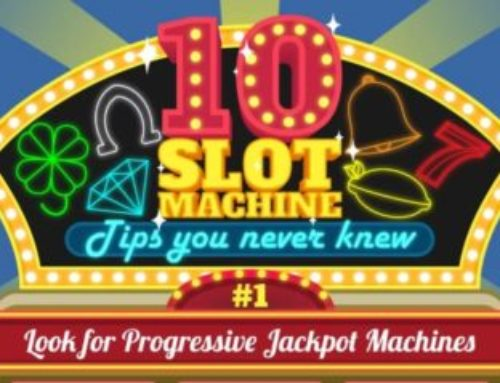 How to Win at Slots: 10 Slot Machine Tips