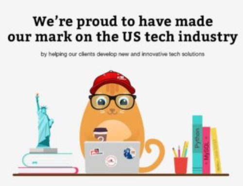 Fun Facts about the US Tech Industry