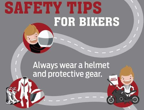 New York Motorcycle Safety Tips