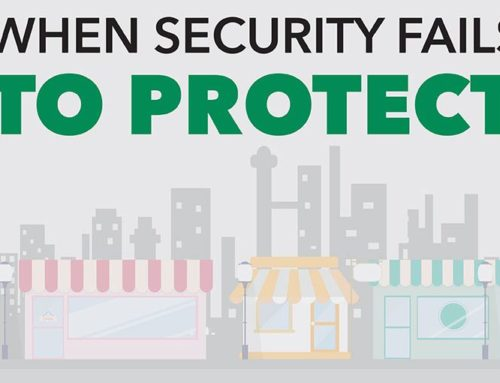 When Security Fails To Protect Your Business