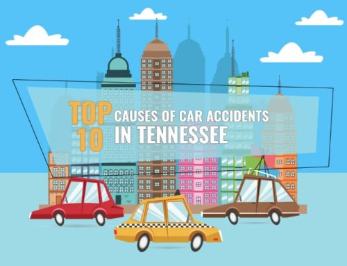 Top Causes of Car Accidents in Tennessee