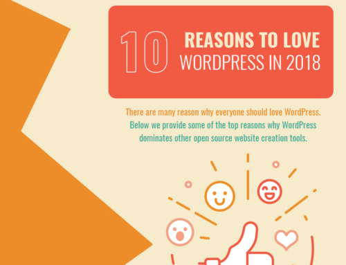 10 Reasons to Love WordPress