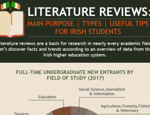 Literature Reviews: Purposes, Types and Tips for Irish Students