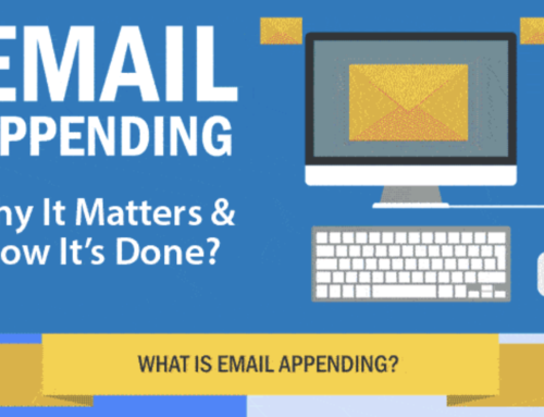 Overview of Email Appending