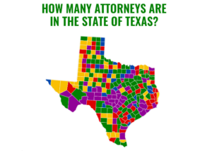 Texas Lawyers 2019