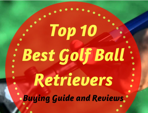 Top 10 Best Golf Ball Retrievers [2021]